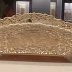 'Ivory Stationery' (Qing Dynasty, 1644-1911)