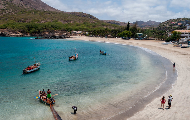 Tarrafal, Santiago, Cape Verde