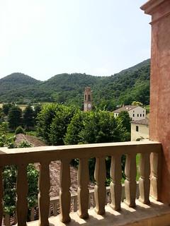 Villa dei Vescovi, Luvigliano di Torreglia | by Padova Convention & Visitors Bureau