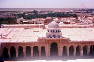 Kairouan - Great Mosque 1963