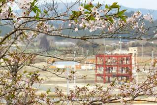 2012年4月30日 南三陸町防災庁舎 | by shiggyyoshida