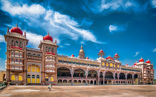 """Mysore Palace - India   by Keith """"Captain Photo"""" Cuddeback"""