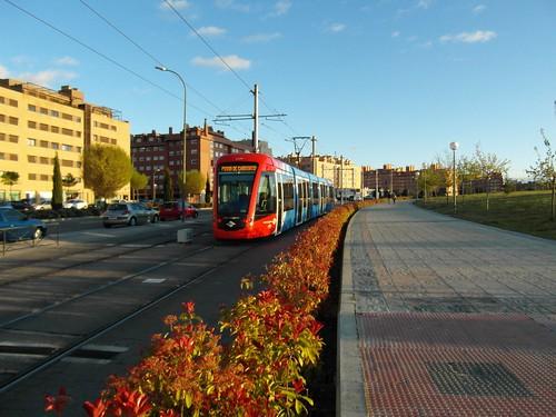 Madrid - Metro Ligero -  Línea ML 1 | by IngolfBLN