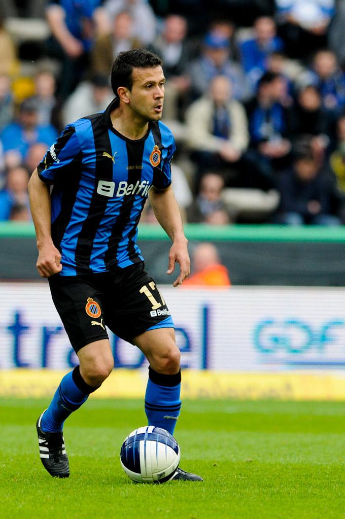 Club Brugge KV Kortrijk Mei Jupiler Pro League Flickr