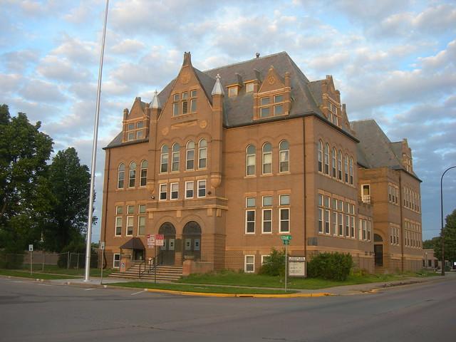 Yankton Masonic Lodge