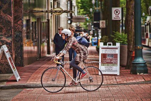 Portlandia Bicycles