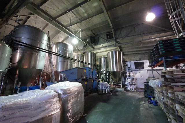 日, 2016-05-08 17:09 - Kelso Brewery