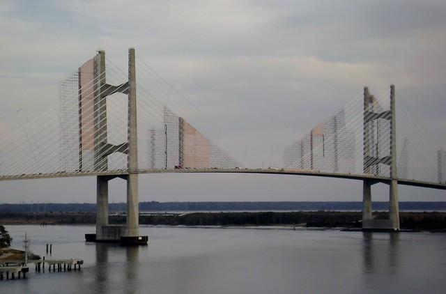 Jacksonville, Florida Bridge