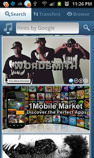 Wordsmith - Prelude to the King featured on FrostWire