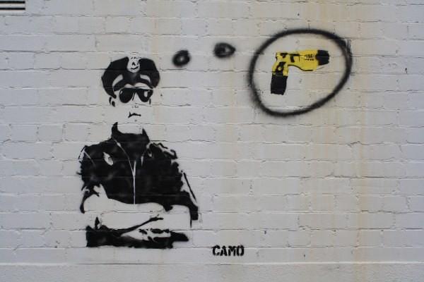 Camo - Rosebery, NSW
