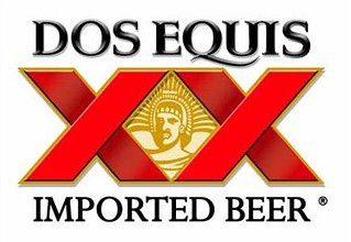 dos equis logo | by Emily Cavalier