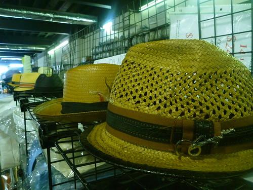 The Soul Train Suit Warehouse. Photo by Melanie Merz.