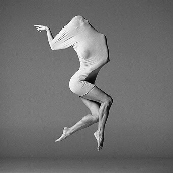 dancer   by Dreaming in the deep south