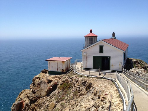Light Station Lower Complex | by lpnlizard