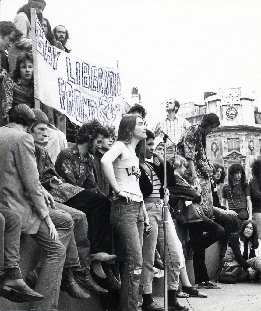 the flashpoint of the modern gay liberation movement
