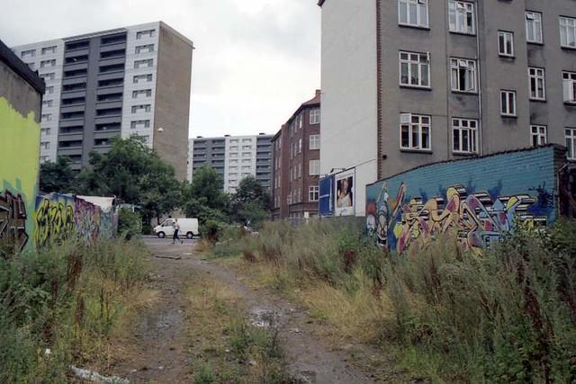 Outer Nørrebro,1999