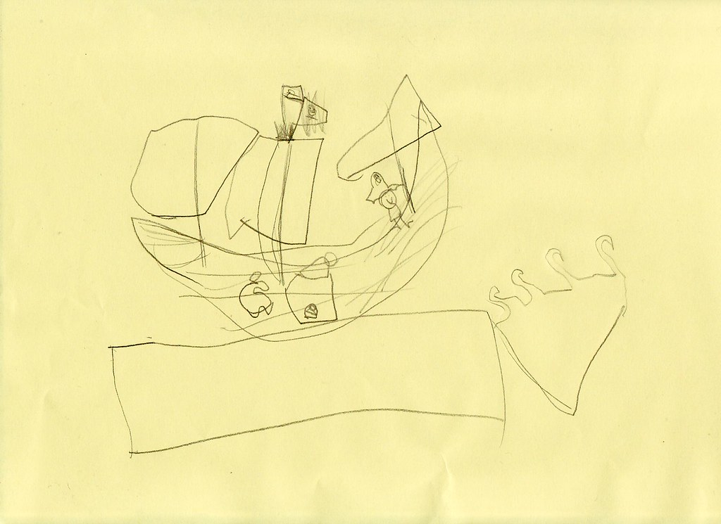 Surprising Pirate Ship Diagram For Terraria Built Here Francois Jordaan Wiring 101 Cominwise Assnl