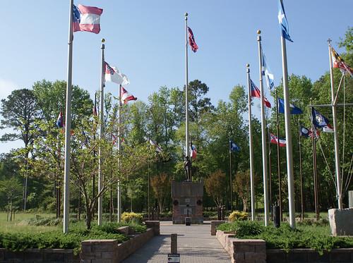 Confederate Park, Scotland