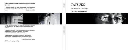 Tatsuko book cover