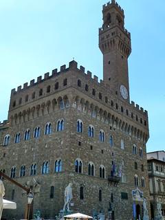 Palazzo Vecchio | by The Consortium