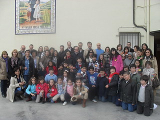 Encuentro AMPA 2012 | by consovillacanas