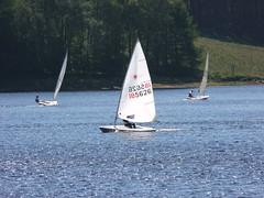 Errwood Sails