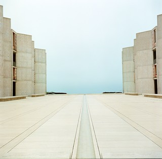 Salk Institute | by Osbornb