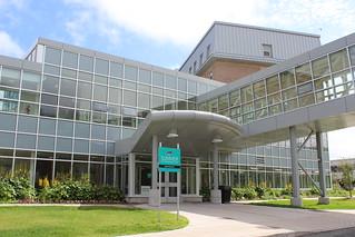 Macpherson College