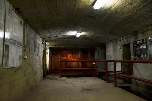 Tuneles de Walim