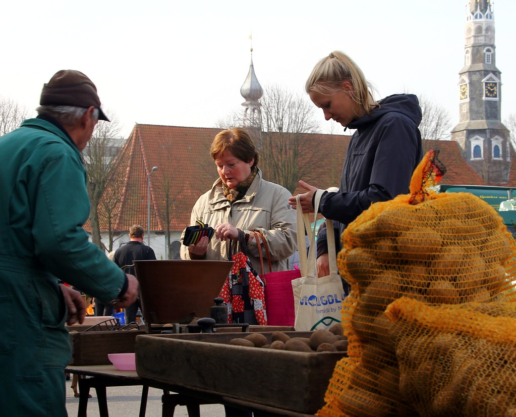 Kartoffeln und mehr