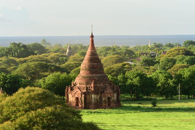 Bagan, Myanmar (Birmania) D810 2069 4