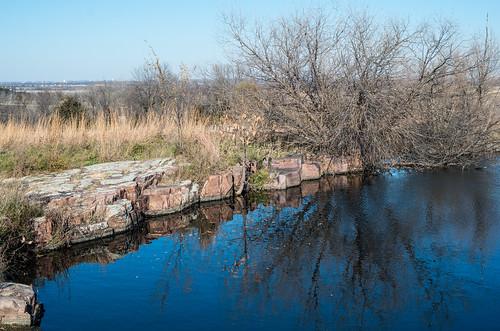 autumn southdakota unitedstates siouxfalls arrowheadpark minnehahacounty