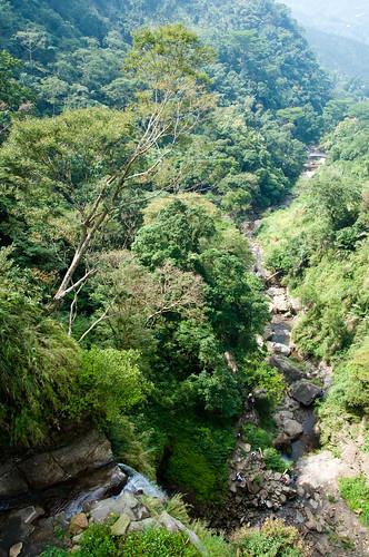 Trips to the Waterfalls | by ToddinNantou