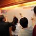 20120425_101年青輔會志工大學高屏彭區28校締結志工教育夥伴關係暨合作備忘錄簽署儀式