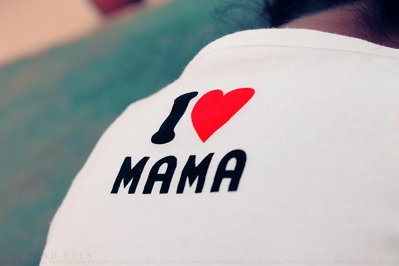 Happy Mothers Day Birthday Mommy