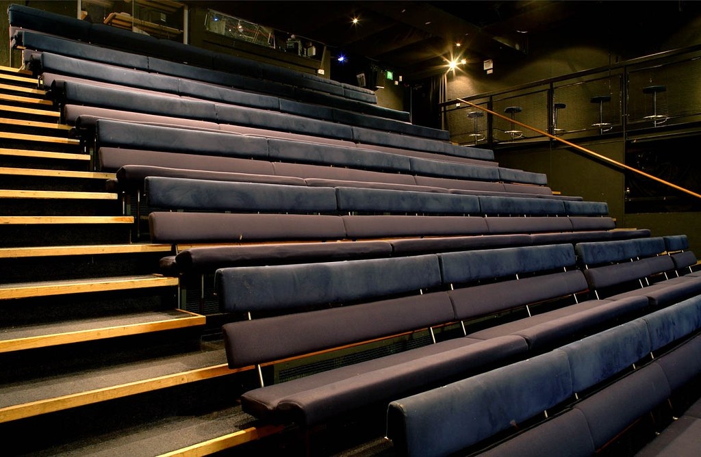 Remarkable All Sizes Soho Theatre Main House Padded Bench Seating Gmtry Best Dining Table And Chair Ideas Images Gmtryco