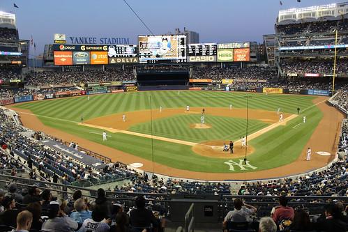 Yankee Stadium   by shinya