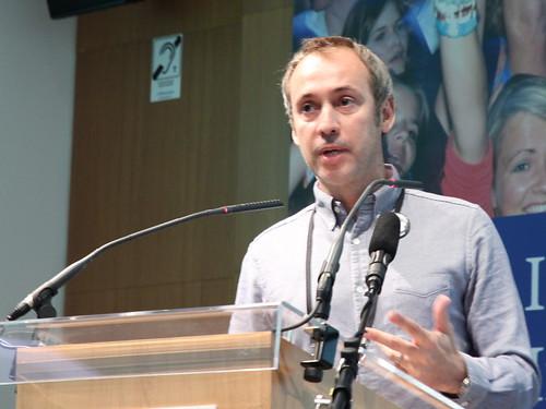 Rencontre des Directeurs de l'Innovation 2012   by Pierre Metivier