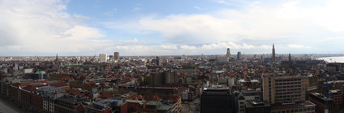 Antwerp Panoramic | by ines s.