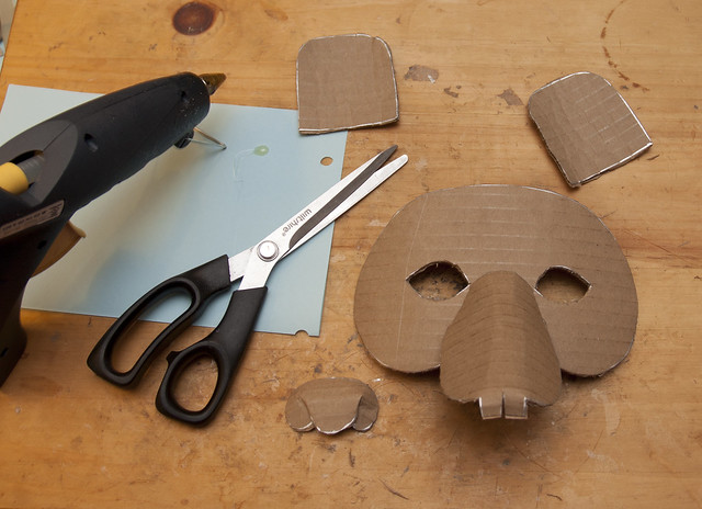 Simple Bear Mask (10)