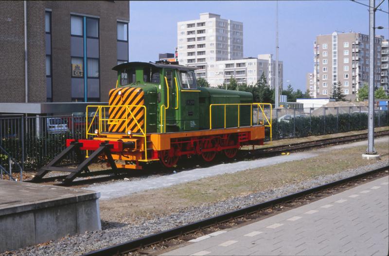 38434001-12584 Heerlen 2 juli 1994 by peter_schoeber
