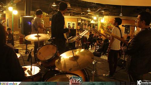 Terraz Jazz 4 - Jam Session (9) | by jazzuality.com