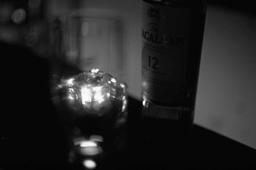 ある夜の思い出