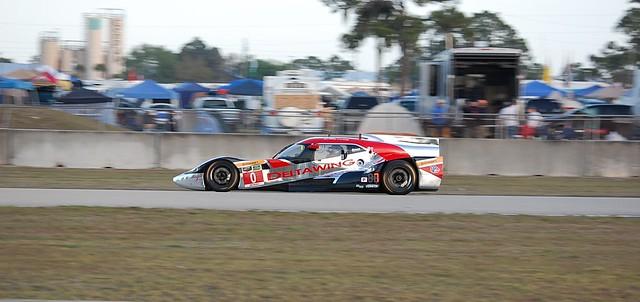 2014 12 Hours of Sebring
