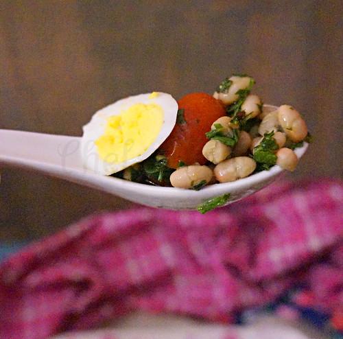 Turkish salad -edit
