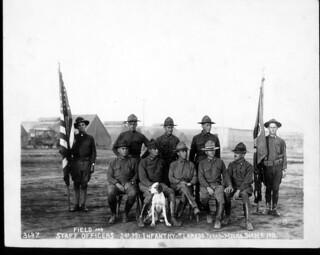 1916 National Guard mobilization