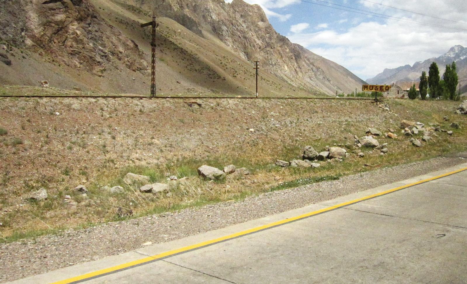 Mendoza 350