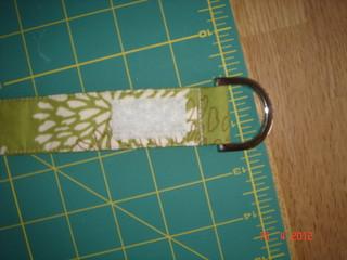 I-Pad Cover Strap