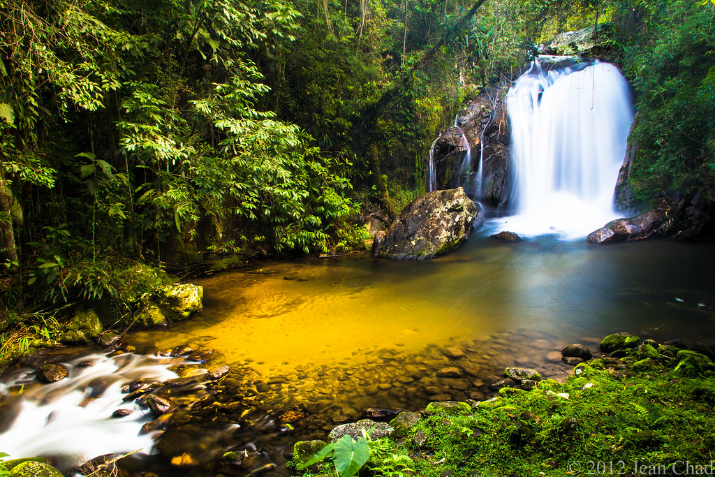 Cachoeira da Prata Minas Gerais fonte: live.staticflickr.com