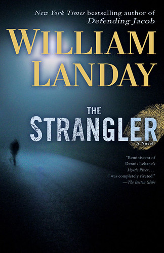The Strangler - US trade paperback (June 2012) | by William Landay